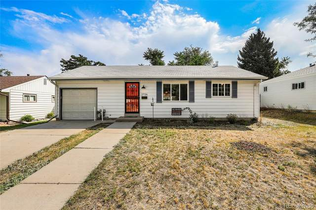 2726 S Linley Court, Denver, CO 80236 (#9603970) :: Bring Home Denver with Keller Williams Downtown Realty LLC