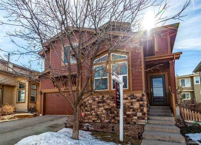 10950 Brooklawn Road, Highlands Ranch, CO 80130 (#9604182) :: The Peak Properties Group