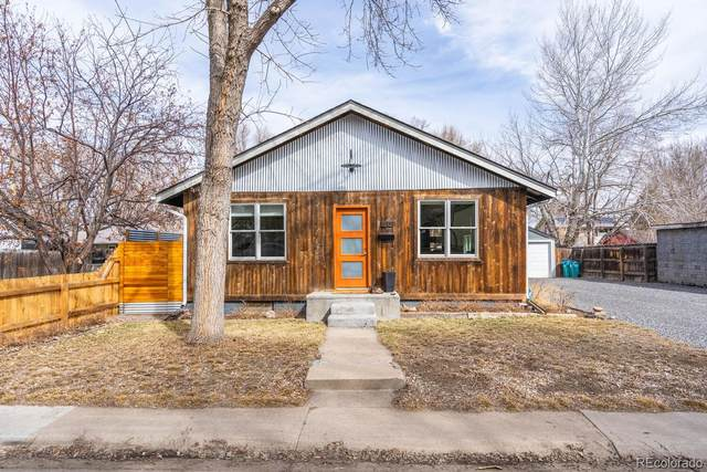 1212 Maple Street, Fort Collins, CO 80521 (#9604226) :: The Gilbert Group