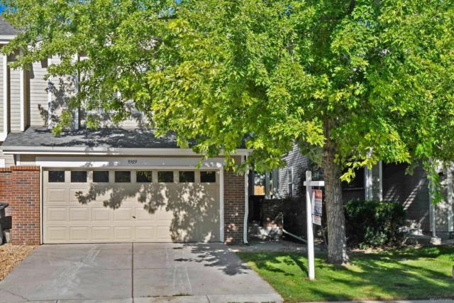 9309 Jackson Street, Thornton, CO 80229 (#9604233) :: HomePopper