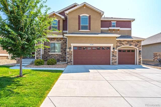 4361 Lemon Grass Drive, Johnstown, CO 80534 (#9604246) :: iHomes Colorado