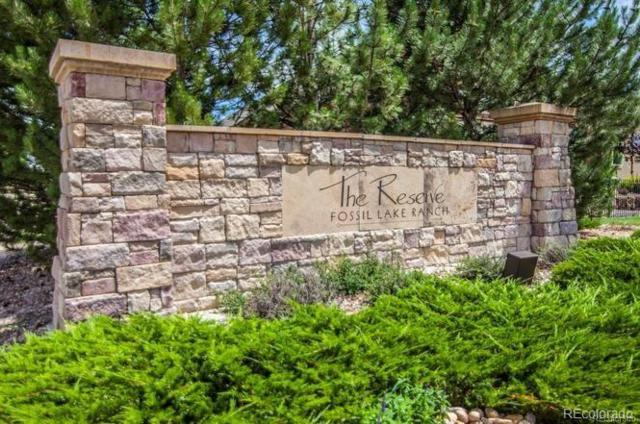 3709 Sandy Shore Lane, Fort Collins, CO 80528 (#9604407) :: The Heyl Group at Keller Williams