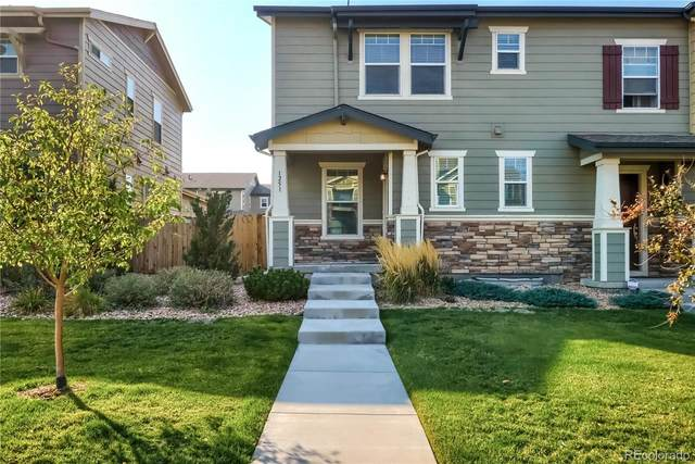 1251 S Dayton Street, Denver, CO 80247 (#9605291) :: The DeGrood Team