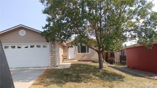 4639 Pine Marten Point, Colorado Springs, CO 80922 (MLS #9605399) :: 8z Real Estate