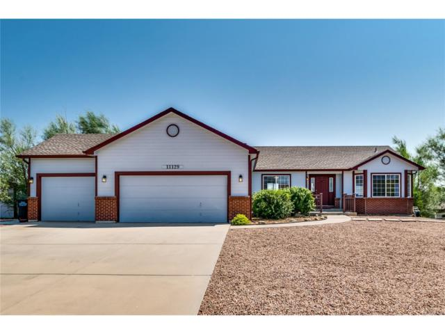 11129 Palmers Green Drive, Peyton, CO 80831 (#9605441) :: The Peak Properties Group