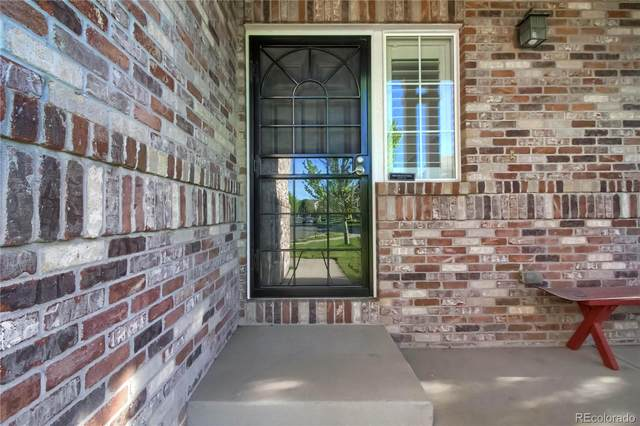 1152 S Fultondale Circle, Aurora, CO 80018 (#9605572) :: Portenga Properties