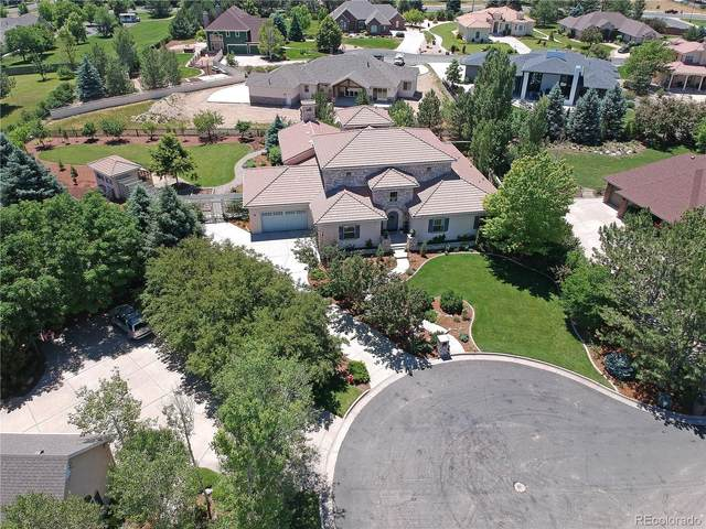 3938 18th Street Lane, Greeley, CO 80634 (#9605613) :: Kimberly Austin Properties
