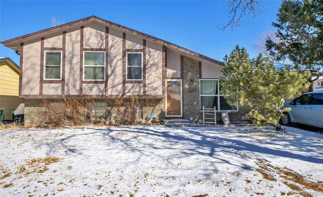 15895 E 17th Place, Aurora, CO 80011 (#9605614) :: The Colorado Foothills Team | Berkshire Hathaway Elevated Living Real Estate