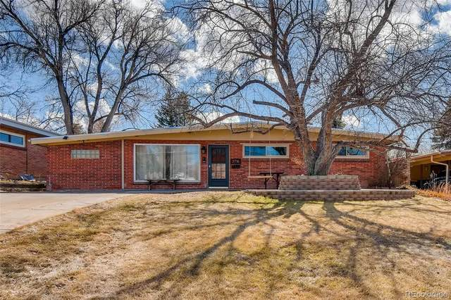3716 Shaw Boulevard, Westminster, CO 80031 (#9605655) :: Bring Home Denver with Keller Williams Downtown Realty LLC