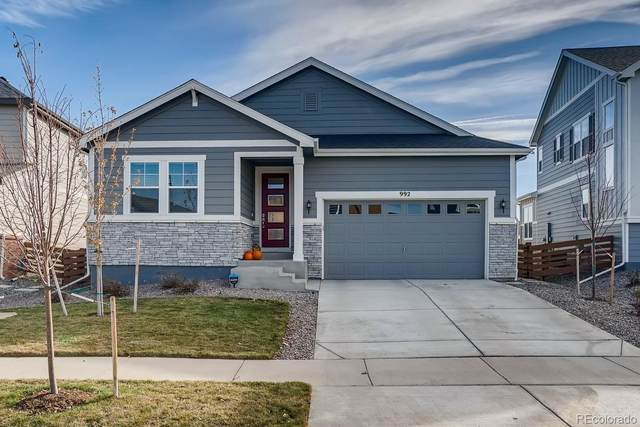 992 Pinecliff Drive, Erie, CO 80516 (#9605694) :: Berkshire Hathaway Elevated Living Real Estate