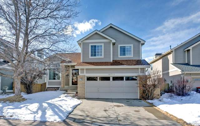 10711 Jordan Court, Parker, CO 80134 (MLS #9605751) :: 8z Real Estate