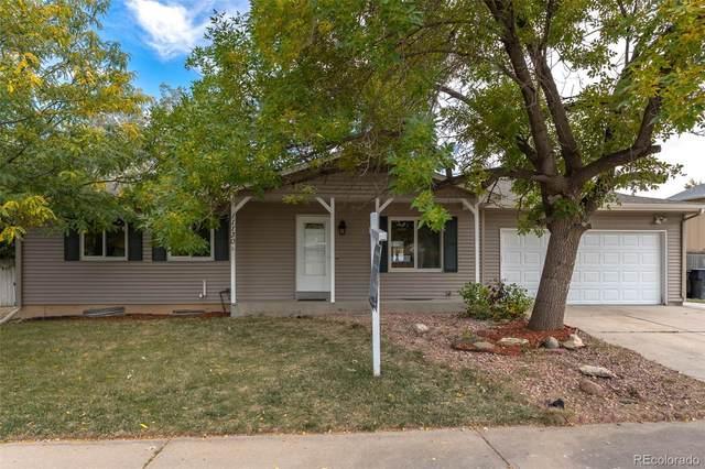 11130 Cherry Circle, Thornton, CO 80233 (#9605906) :: iHomes Colorado
