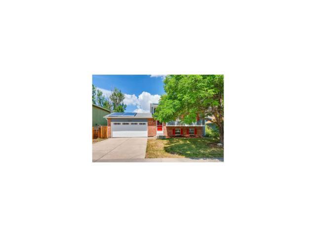 19577 E Purdue Place, Aurora, CO 80013 (MLS #9606263) :: 8z Real Estate