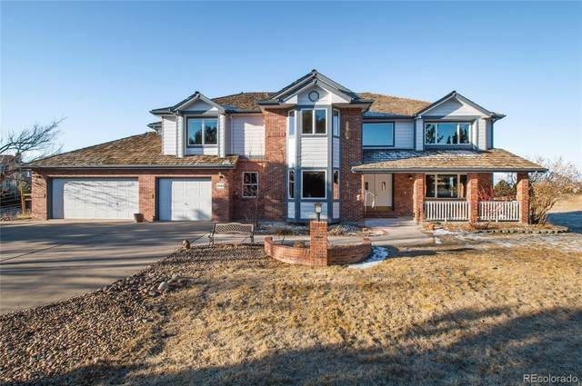 26363 E Otero Drive, Aurora, CO 80016 (#9606484) :: Chateaux Realty Group