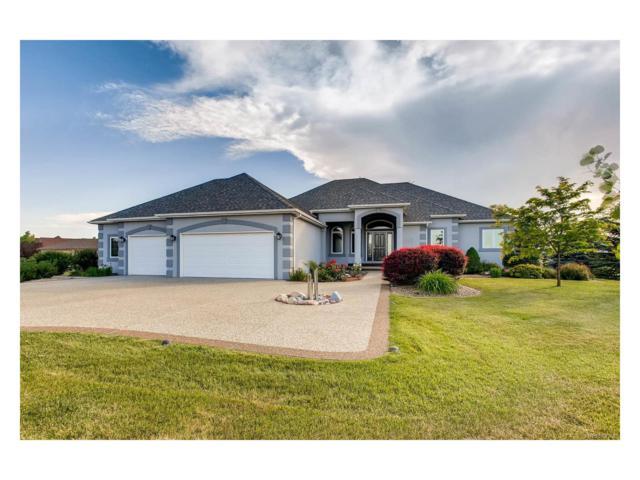 35291 Morning Star Court, Windsor, CO 80550 (MLS #9606508) :: 8z Real Estate