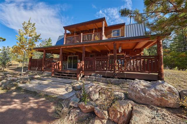 1256 Tallahassee Lane, Canon City, CO 81212 (MLS #9607016) :: 8z Real Estate