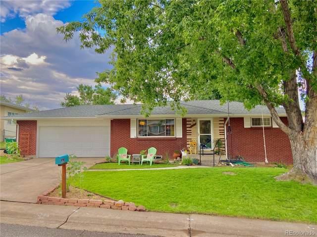 7122 Marshall Street, Arvada, CO 80003 (MLS #9607170) :: 8z Real Estate