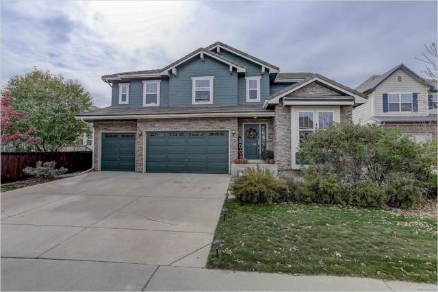 3088 E 143rd Avenue, Thornton, CO 80602 (#9607356) :: HomeSmart Realty Group
