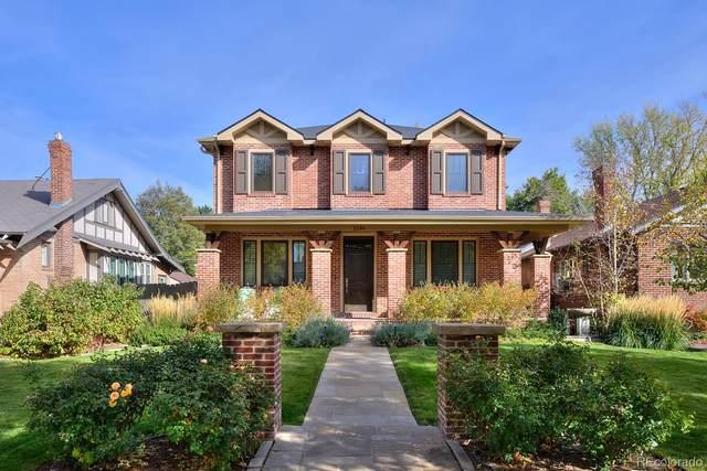 2244 Holly Street, Denver, CO 80207 (MLS #9607997) :: 8z Real Estate