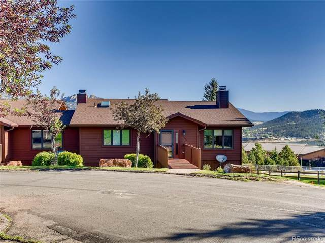 1443 Matthew Circle, Estes Park, CO 80517 (#9608141) :: The Harling Team @ Homesmart Realty Group