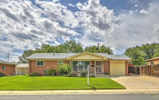 7021 Alcott Street, Westminster, CO 80030 (#9608450) :: The Griffith Home Team