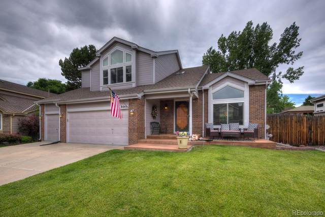 8445 Parfet Court, Arvada, CO 80005 (#9608526) :: The DeGrood Team
