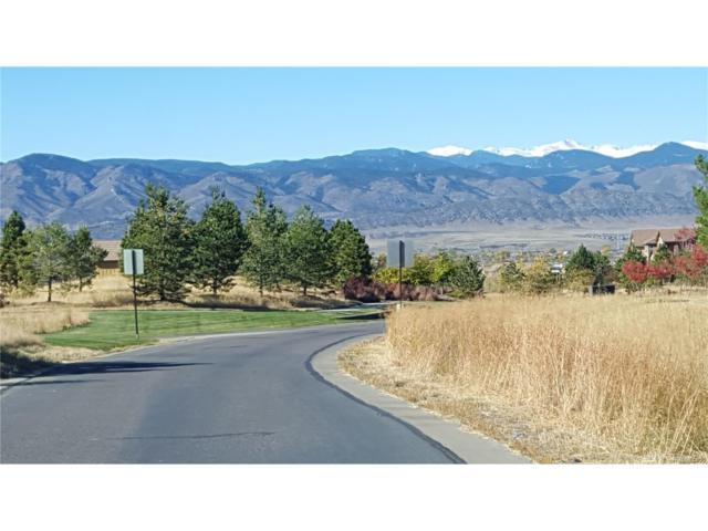 10949 Skydance Drive, Highlands Ranch, CO 80126 (MLS #9608565) :: 8z Real Estate