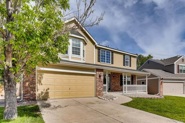 1639 Spring Water Lane, Highlands Ranch, CO 80129 (#9608738) :: HomeSmart Realty Group