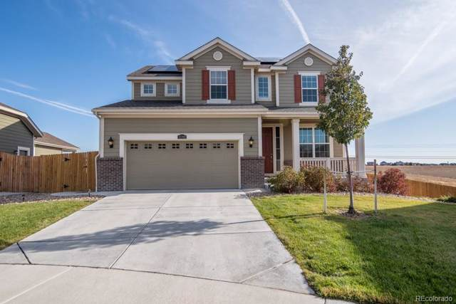 13392 Olive Street, Thornton, CO 80602 (MLS #9608987) :: Bliss Realty Group
