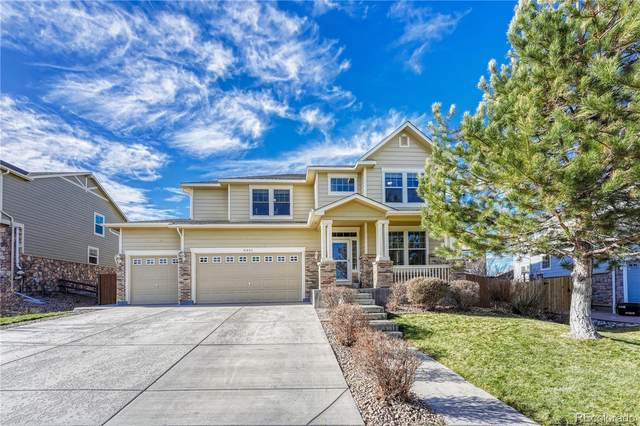 6451 S Ider Street, Aurora, CO 80016 (#9609283) :: The DeGrood Team