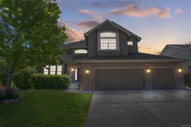 18042 E Dorado Drive, Centennial, CO 80015 (#9609650) :: The HomeSmiths Team - Keller Williams