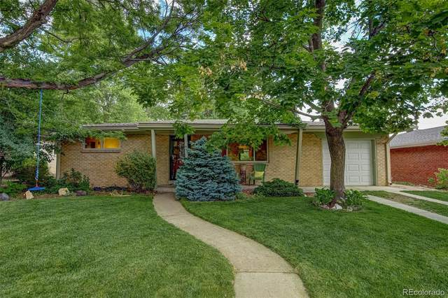 3180 S High Street, Englewood, CO 80113 (#9610401) :: Kimberly Austin Properties