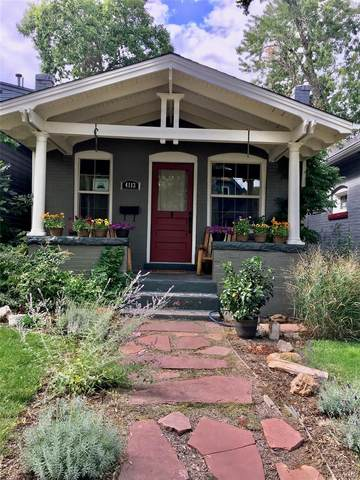 4113 Xavier Street, Denver, CO 80212 (#9610611) :: Re/Max Structure