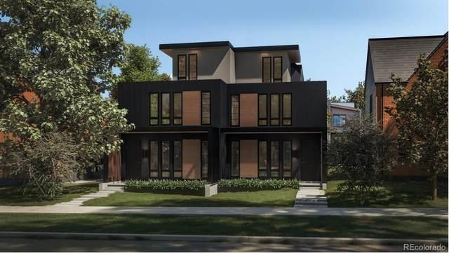1728 W 39th Avenue, Denver, CO 80211 (MLS #9610961) :: 8z Real Estate