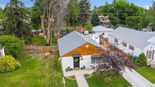 825 Charlotte Street, Johnstown, CO 80534 (MLS #9610988) :: 8z Real Estate