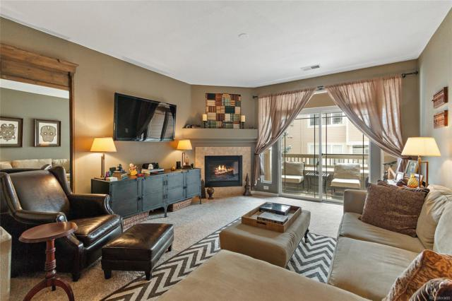 8445 S Holland Way #204, Littleton, CO 80128 (MLS #9611021) :: Bliss Realty Group