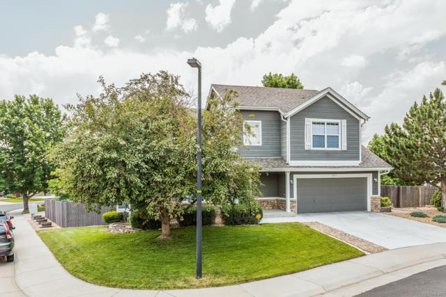 19619 E Creekside Drive, Parker, CO 80134 (#9611219) :: The DeGrood Team