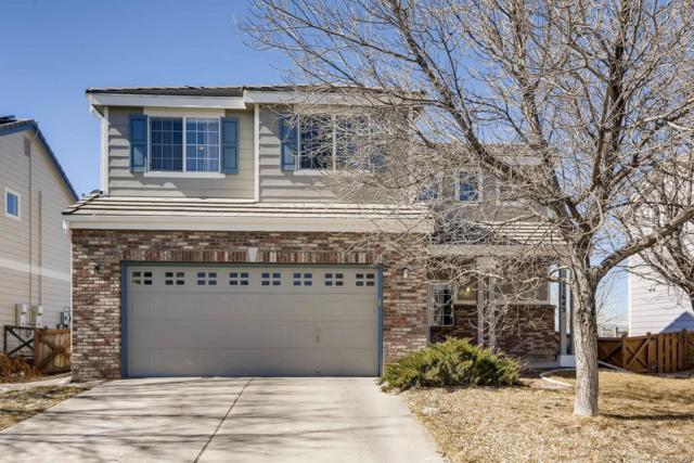11645 Elkhart Street, Brighton, CO 80603 (#9611407) :: The Peak Properties Group