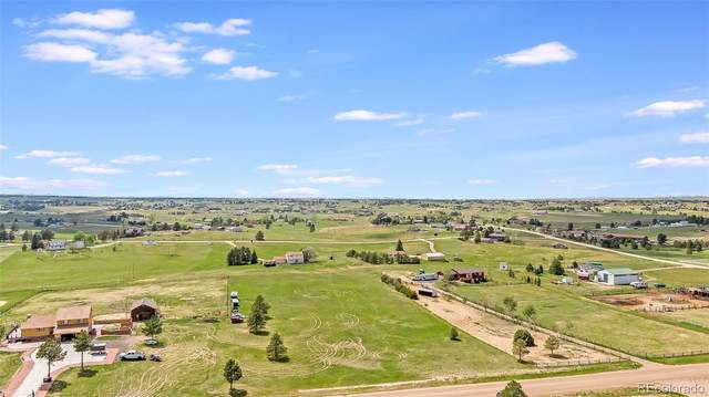 41653 Thunder Hill Road, Parker, CO 80138 (#9611469) :: The DeGrood Team