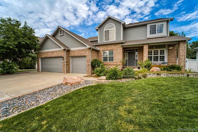 3739 Florentine Circle, Longmont, CO 80503 (#9611578) :: Kimberly Austin Properties