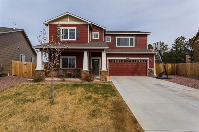 3894 Saguaro Circle, Colorado Springs, CO 80925 (#9611674) :: Wisdom Real Estate