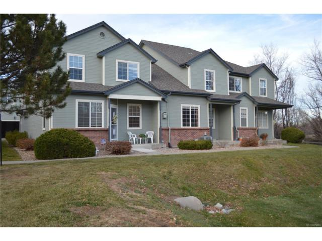 778 S Depew Street, Lakewood, CO 80226 (#9611694) :: The Peak Properties Group