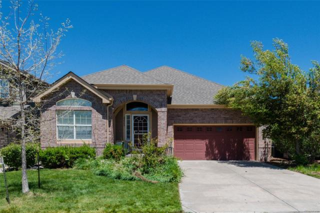 22809 E Davies Drive, Aurora, CO 80016 (#9611860) :: The Tamborra Team