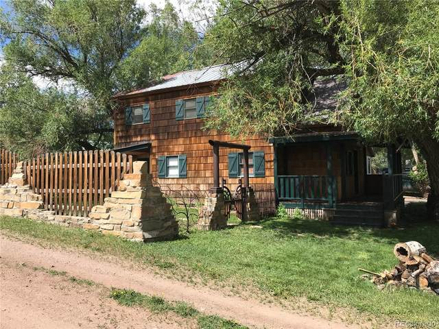 211 W Oak Street, Oak Creek, CO 80467 (MLS #9611939) :: 8z Real Estate