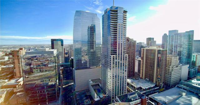 1133 14th Street #1840, Denver, CO 80202 (#9612146) :: The DeGrood Team