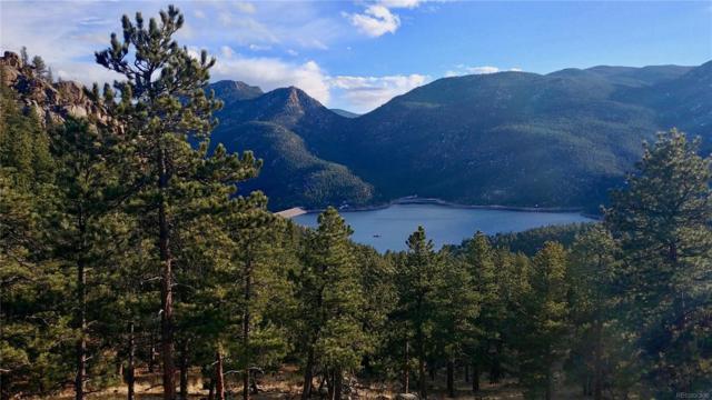 5634 Longmont Dam Road, Lyons, CO 80540 (MLS #9612478) :: JROC Properties