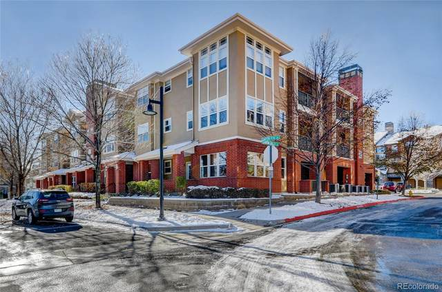15470 Canyon Rim Drive #305, Englewood, CO 80112 (#9612849) :: Realty ONE Group Five Star