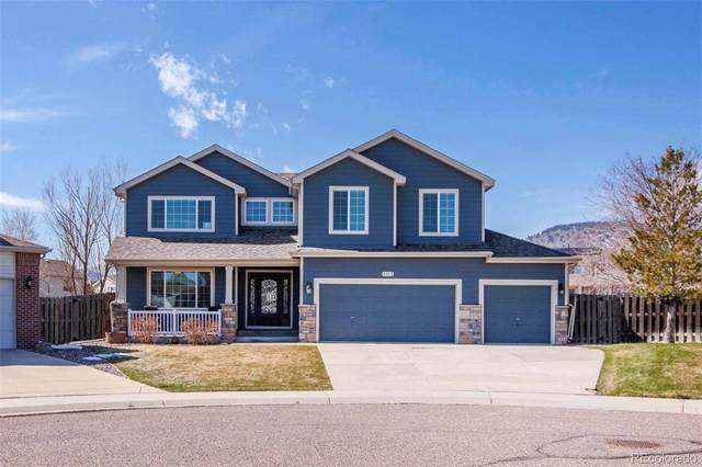 6113 Dunraven Road, Golden, CO 80403 (#9612899) :: James Crocker Team