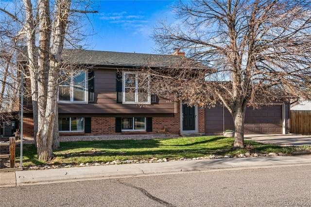 1894 S Sedalia Circle, Aurora, CO 80017 (MLS #9612901) :: 8z Real Estate