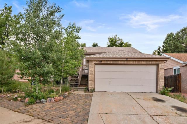 4159 S Lewiston Street, Aurora, CO 80013 (#9613023) :: Bring Home Denver